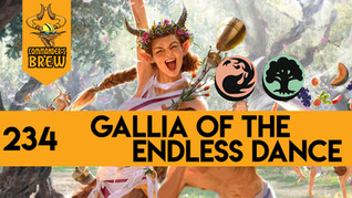 Gallia of the Endless Dance - 234