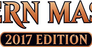 BONUS - Modern Masters 2017 Commander Set Review