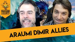 Araumi Dimir Allies - 272