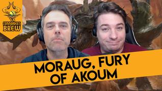 Moraug, Fury of Akoum - 269