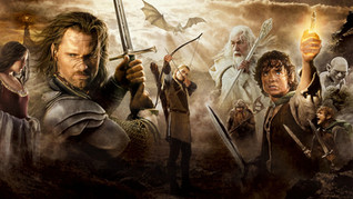 Lord of the Rings - 13