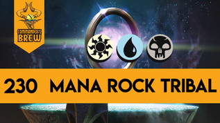 Mana Rock Tribal - 230