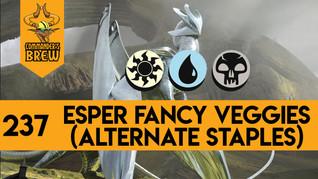 Esper Fancy Veggies (Alternate EDH Staples) - 237