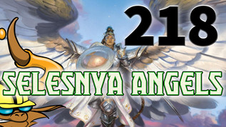 Selesnya Angels - 218