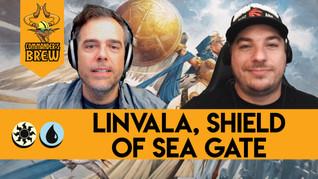 Linvala, Shield of Sea Gate - 265