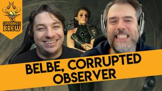 Belbe, Corrupted Observer - 277