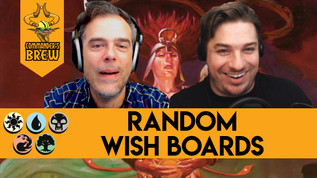 Random Wish Boards - 261