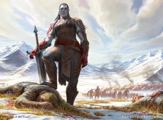Grand Warlord Radha - 155