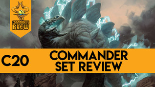 C20 Commander Set Review - 241