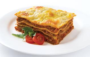 Ravnica Lasagna Potluck!