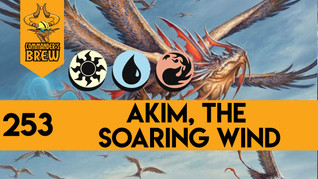 253 - Akim, the Soaring Wind