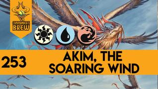 253 - Akim, the Soaring Wind