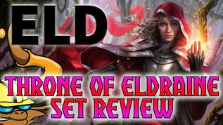 Throne of Eldraie Commander Set Review - 212