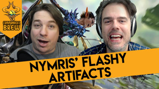 Nymris' Flashy Artifacts - 281