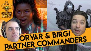 Orvar & Birgi Partners - 286