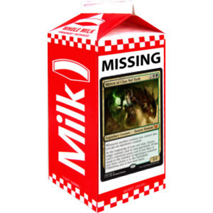 Missing Commanders - 37