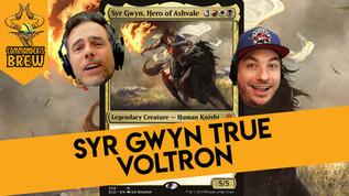 Syr Gwyn True Voltron - 312