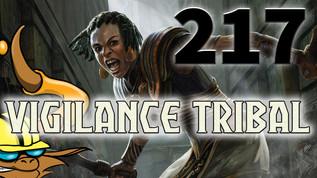 Vigilance Tribal - 217