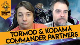 Kodama and Tormod - 273