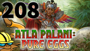 Atla Palani, Pure Eggs - 207