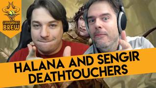 Halana & Sengir Deathtouchers - 280