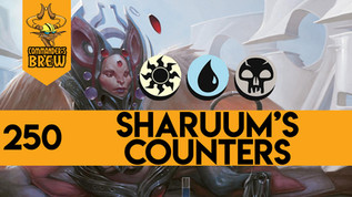 Sharuum Counters - 250