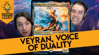 Veyran, Voice of Duality - 293