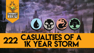 Casualties of a Thousand Year Storm - 222