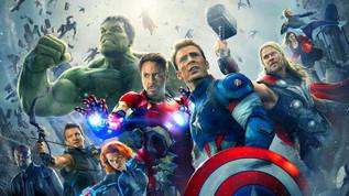 Avengers Assemble - 128