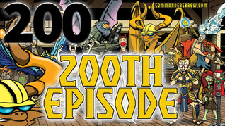 200th Episode! - 200