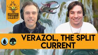 Verazol, the Split Current - 264