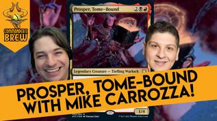 Prosper, Tome-Bound - 304