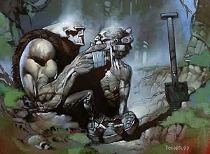 Talkin' 'Bout: Graveyards - 80