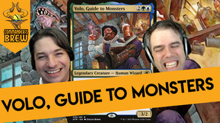 Volo, Guide to Monsters - 307