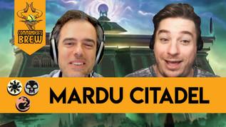 Mardu Citadel - 259