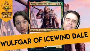 Wulfgar of Icewind Dale - 306