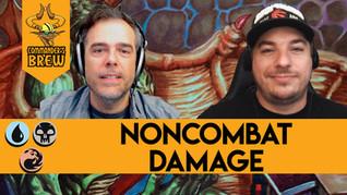 Non-combat Damage - 262
