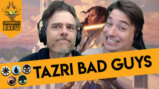 Tazri's Bad Guys - 267