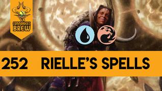 Rielle's Spells - 252