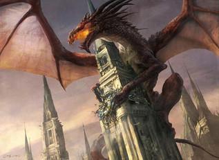 Achievement Unlocked: Hellkite Tyrant - 119