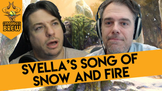 Svella's Song of Snow & Fire - 283
