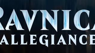Ravnica Allegiance Commander Set Review - 181