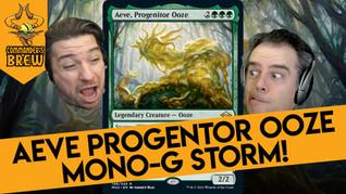 Aeve Progenitor Ooze Mono-G Storm - 299