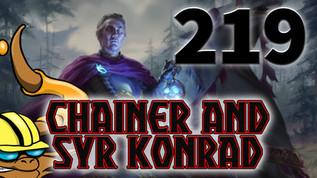 Chainer & Syr Konrad - 219