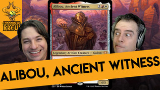 Alibou, Ancient Witness - 294