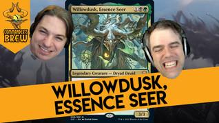 Willowdusk, Essence Seer - 298