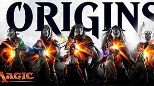 Magic Origins - 3