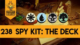 Spy Kit: The Deck - 238