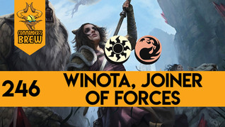 Winota, Joiner of Forces - 246