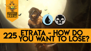 Etrata, How Do You Want to Lose? - 225